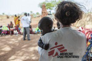 Foto: Yann Libessart (MSF)